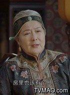 沈老夫人(唐群饰演)