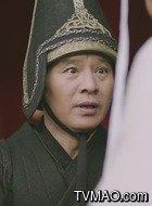 韩琳(朱勇林饰演)