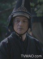 施淳(尹国华饰演)