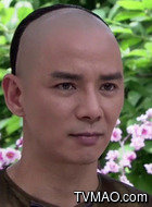 秋官(王耿豪饰演)