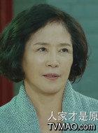 林母(盖克饰演)