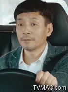 蔡春驰(田小洁饰演)
