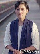 邹江筠(张延饰演)