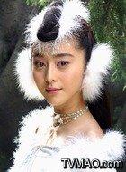 锦毛鼠(范冰冰饰演)