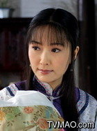 林秋菊(张玉嬿饰演)