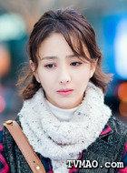 何大叶(佟丽娅饰演)