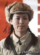 刘菊(方小月饰演)