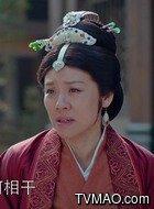 莱阳太夫人(刘琳饰演)