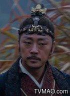 拓跋宇(赵达饰演)