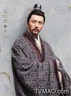 荀彧(王仁君饰演)