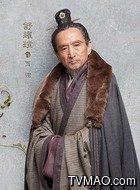 贾诩(舒耀瑄饰演)