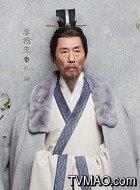 孔融(李燕生饰演)