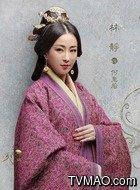 何皇后(林静饰演)