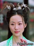 香雪海(韩雪饰演)
