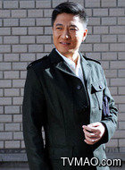 冯国强(韩青饰演)