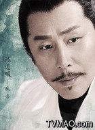 庆帝(陈道明饰演)