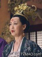 太皇太后(张瑞珈饰演)