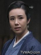 周雪娘(马丁饰演)