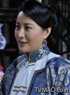 皮娘娘(王雅捷饰演)