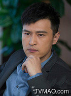 姜斌(胡海峰饰演)