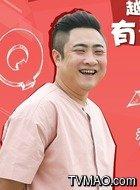 秦升(乔杉饰演)