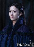 任盈盈(薛昊婧饰演)
