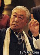 七叔(曾江饰演)