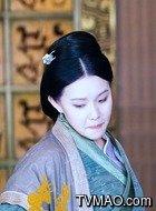 梅前途夫人(谢依霖饰演)