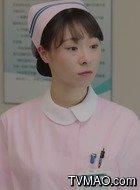护士长(许愿饰演)
