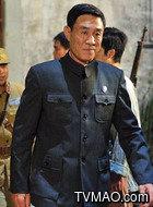 卢山清(杜志国饰演)