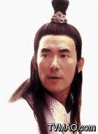 令狐冲(任贤齐饰演)