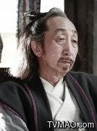 莫大先生(杨可心饰演)