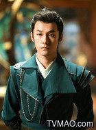 柳随风(张雨剑饰演)