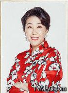 郑真喜(金美京饰演)
