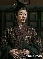 安国君(王茂蕾饰演)