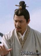 崔琰(张雷饰演)