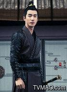 高达(李燊饰演)
