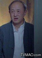 九叔(杨新鸣饰演)