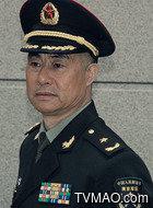 司令员(王长林饰演)