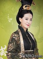 李太后(张瑞珈饰演)