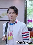 项北(高凯元饰演)