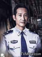 田丰(王劲松饰演)