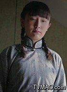 桂芬(鲁佳妮饰演)