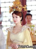 皇后(陈紫函饰演)