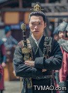 穆清武(贺友宁饰演)