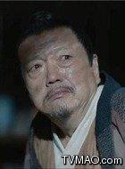 周叔(秦焰饰演)