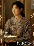 吕妻(王佳佳饰演)