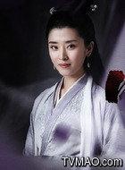 紫陌(李若嘉饰演)