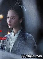 谢冰玉(付梦妮饰演)