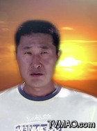 郭子孝(林永健饰演)